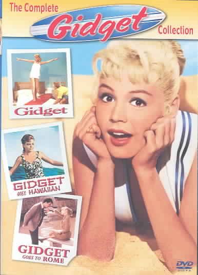 GIDGET:COMPLETE COLLECTION BY DEE,SANDRA (DVD)
